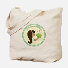 Princess Wishes Tote Bag