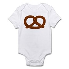Pretzel Infant Bodysuit