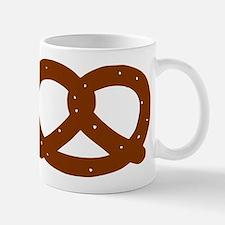 Pretzel Mug