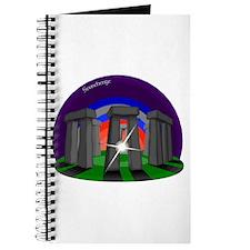 """""""Stonehenge"""" Journal"""