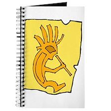 """""""Kokopeli"""" Journal"""