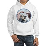 Creation-G-Shep (15) Hooded Sweatshirt