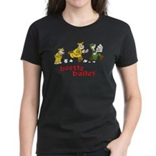 Otto, Sarge, and Beetle Chase Tee