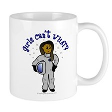 Dark Astronaut Mug