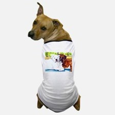 Krypta and Abbott Dog T-Shirt