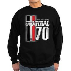 Mustang 70 RWB Sweatshirt