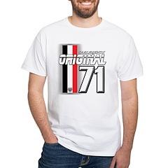 Mustang 71 RWB Shirt