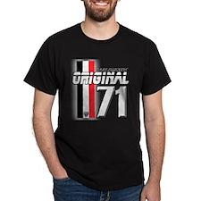 Mustang 71 RWB T-Shirt