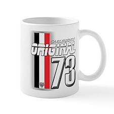 Mustang 73 RWB Mug