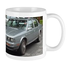85 Cutlas Ciera Mug