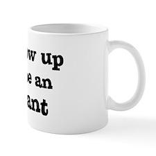 Be An Accountant Mug