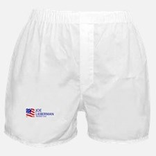 Lieberman 08 Boxer Shorts