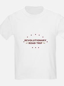 Revolutionary Road Trip T-Shirt