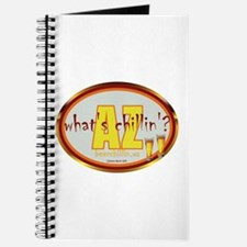 Grillin and chillin Journal