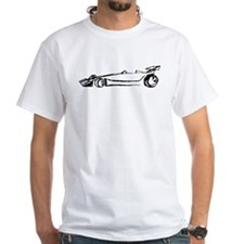 Formula Racing Car Shirt