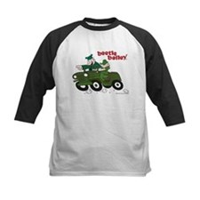 Beetle and Sarge in Jeep Tee