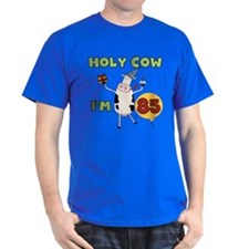 Cow 85th Birthday T-Shirt