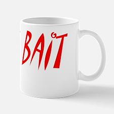 Live Bait Mug
