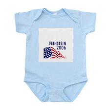 Feinstein 06 Infant Creeper