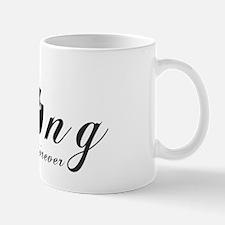 King of Pop Forever - Mug