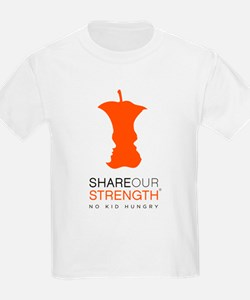 Share Our Strength Logo T-Shirt