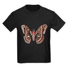 Cecropia Moth T
