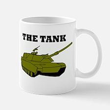 The Tank Mug