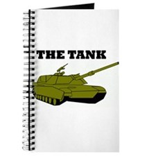 The Tank Journal