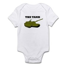 The Tank Infant Bodysuit