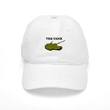 The Tank Baseball Cap