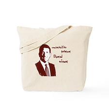 Funny Sanford Tote Bag