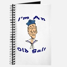 """""""I'm An Old Salt"""" Journal"""