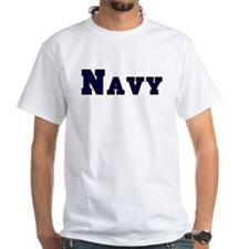 """""""Navy Blue"""" Shirt"""
