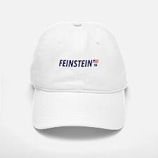 Feinstein 06 Baseball Baseball Cap