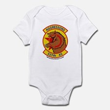527th AS Infant Bodysuit
