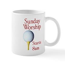 sunday_worhip_no_background_2 Mugs
