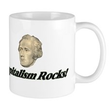 HamiltonRocks Mugs