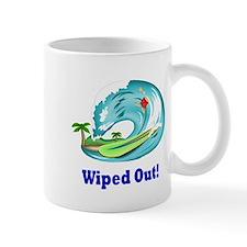Cute Wipe out Mug