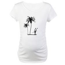 Cute Palm trees Shirt