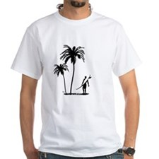 Cute California beaches Shirt