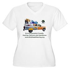BioDiesel Hauling T-Shirt