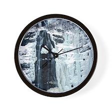 Funny Canyon country Wall Clock
