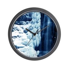 Unique Canyon country Wall Clock
