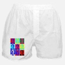 Reagan Portraits Boxer Shorts