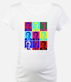 Reagan Portraits Shirt