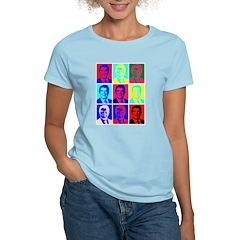 Reagan Portraits T-Shirt