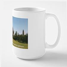 Jamestown Landing Site Mug