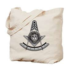 Past Master Tote Bag