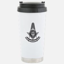 Past Master Travel Mug