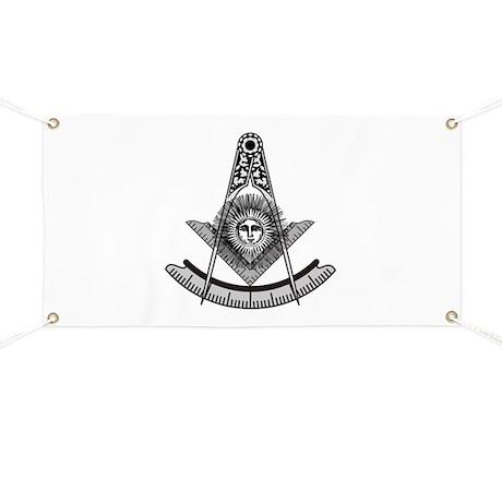 Past Master Banner